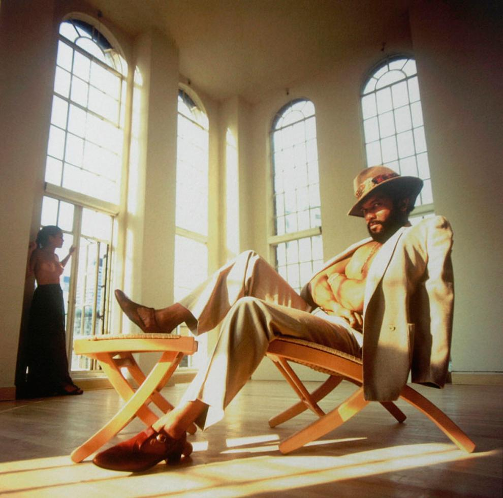 Tom Waits, Small Change Album Cover